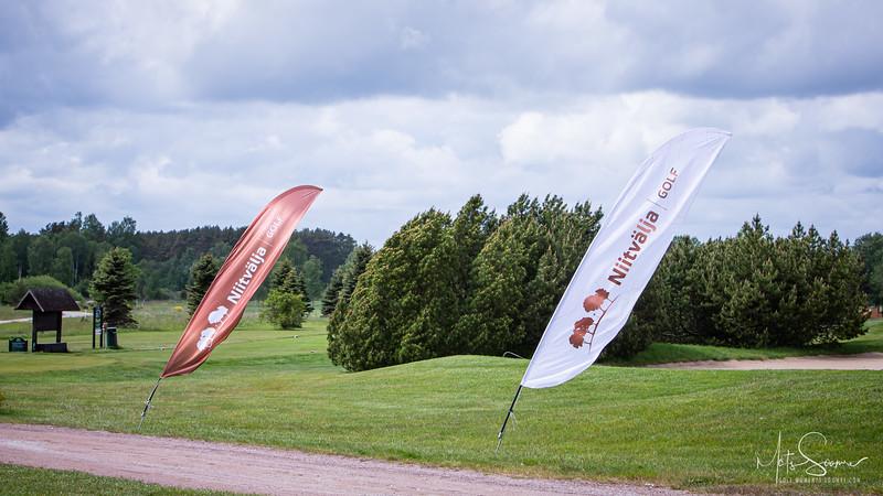 Niitvälja Golf Avavõistlus 2020