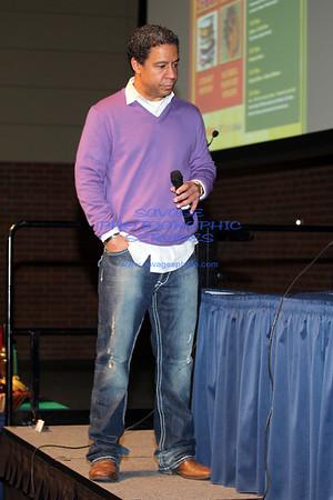 12-11-10 Dr. Julianne Malveaux & Black Men In The Age Of Obama Panel