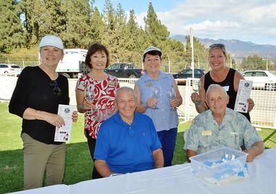 Kiwanis Club Toasts 16th Wine & Gourmet Food Tasting