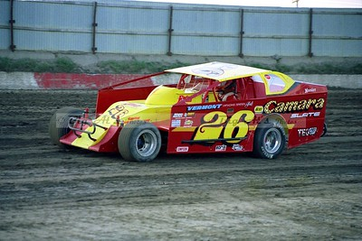 Granby Speedway-1999