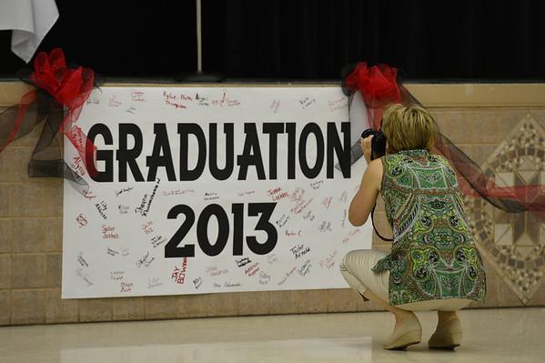 5th Grade Graduation 5/31/2013