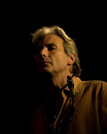 MONGE Trio & PERICO SAMBEAT - Escorxador-7 nov 07