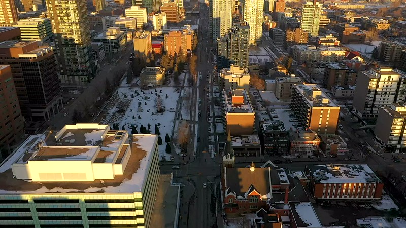 Calgary Tower 2020