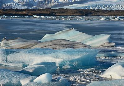 Iceland Winter 2015