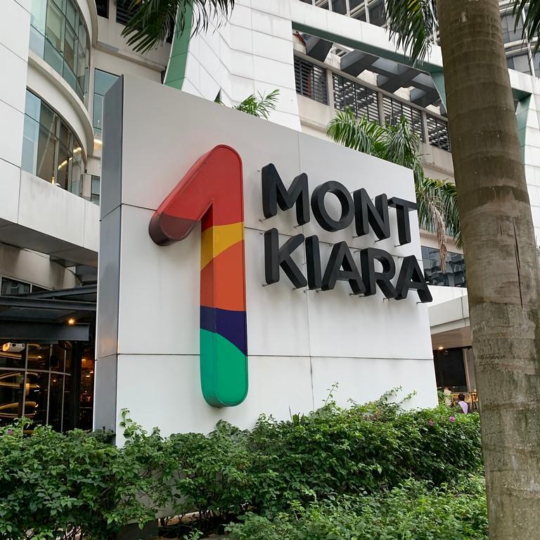 1 Mont Kiara