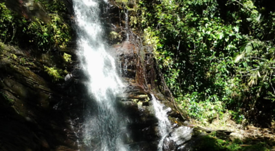 Mayan King Waterfalls