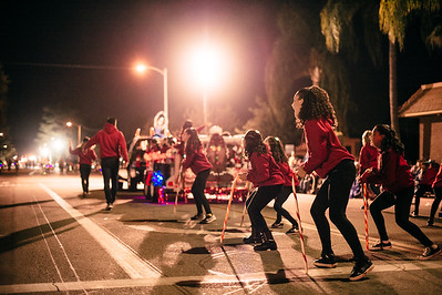 Covina Christmas Parade