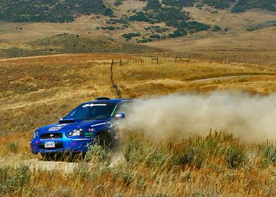 Rally Colorado 2008
