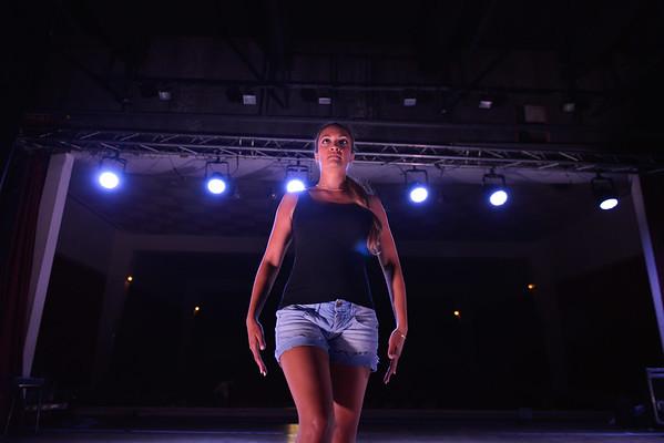 Azahar Danse - Leilet Hob