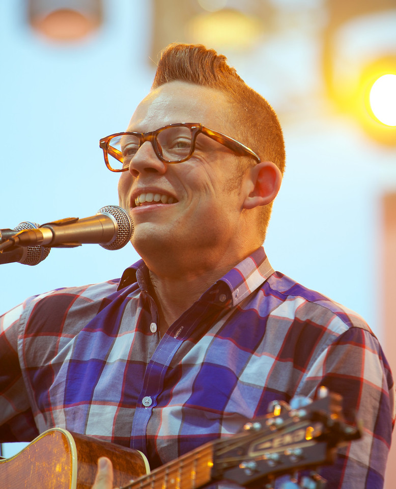 Bernhoft at the Nice Jazz Festival 2012 3