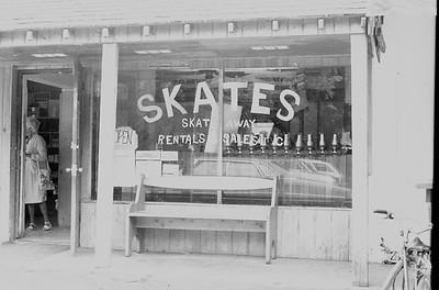 1979 Skate Away Rentals & Sales Inc.