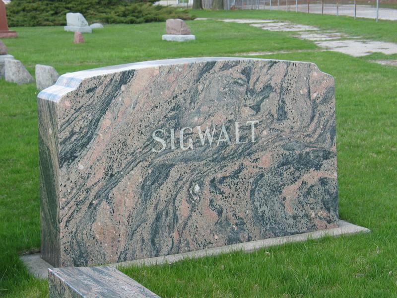 Sigwalt