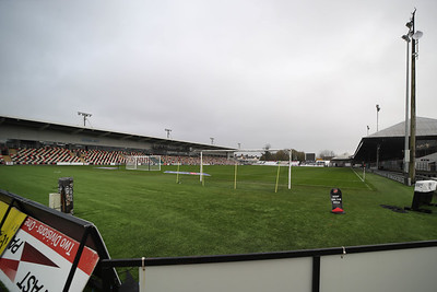 Match 13 Newport County v Port Vale 20-21