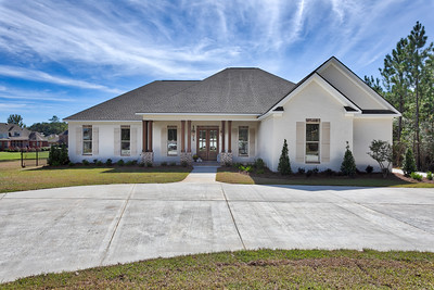 Stuart and Whatley Builders-Parade of Homes Mobile, Al