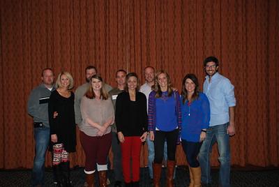 Connect Group Celebration