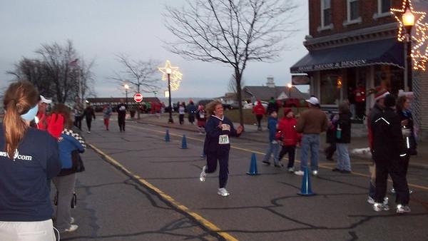 2008 Jingle Bell Run