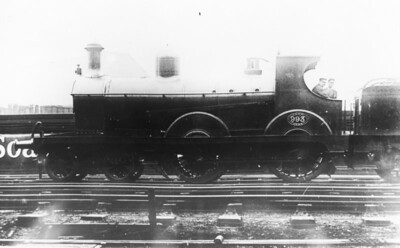Pre Grouping Lancashire & Yorkshire locomotives