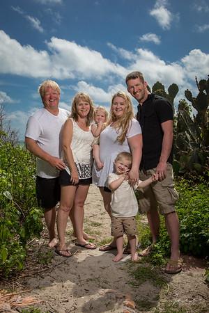 Sorensen Family 2016