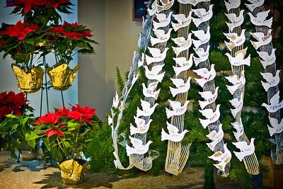 2009-12-24 Christmas Eve Mass