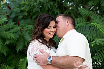 Jen & Erik {engagement session}