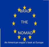 Brad the Nomad
