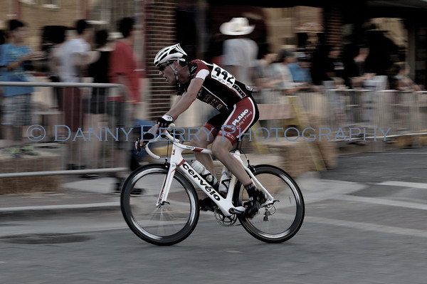 Bike The Bricks - McKinney, TX - 06.11.10