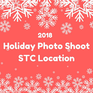 2018 STC Holiday Photo Shoot