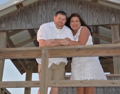 Dianna & Jeremy