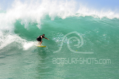 Oahu's Outer Reef's 10-09-2012