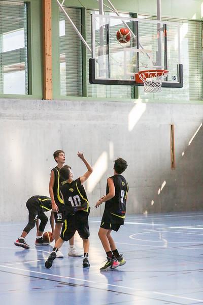 Bernex Basket  _ Team Riviera Basket