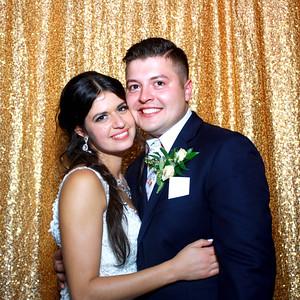 2018.09.22 - Monica & David Wedding Photo Booth