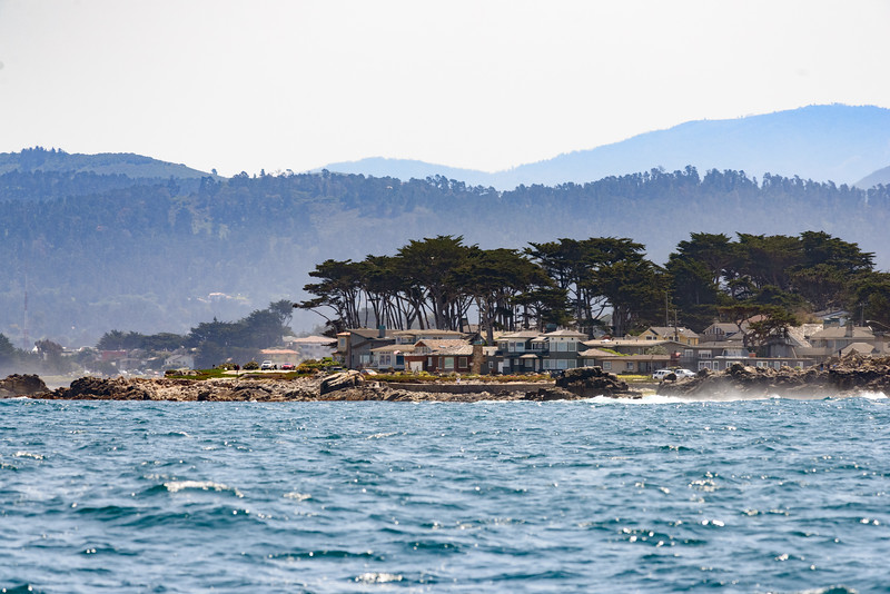 Lucas Point, Pacific Grove