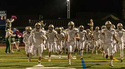 191021 LHS VARSITY - DOUGHERTY VALLEY (BY MIKE CLAPP)
