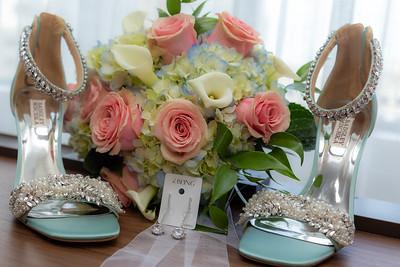 Howard-Dorsey Wedding