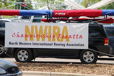 2009 08 21:  Lake Elmo, MN, Day 1 of 2, Rowing Regatta