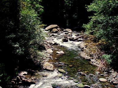Fish Creek Backpack