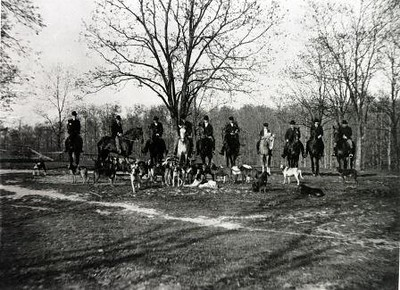 Lynchburg Hunt Club