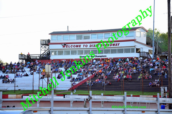 Dixie Spring Championships 4/11/15