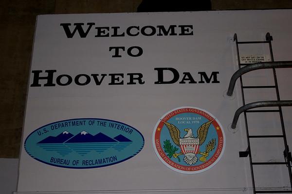 Hoover Dam (September 6 2006)
