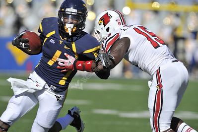 27984 WVU Football Louisville November 2011