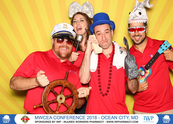 MWCEA (Day 1)