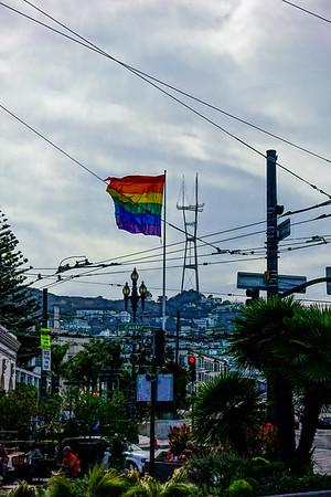 Castro, San Francisco