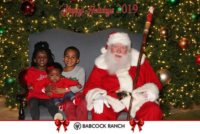 Babcock Holiday 2019