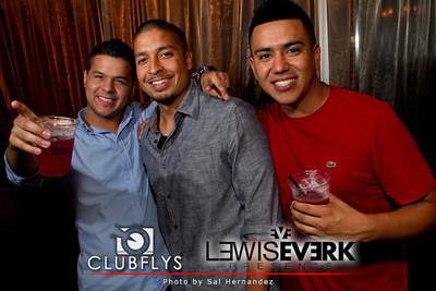 2012-08-04 [Saturday Night, The Venue, Fresno, CA]