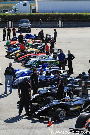January 7, Majors, Homestead Miami Speedway