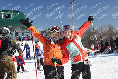 Photos on the Slopes 12-31-14