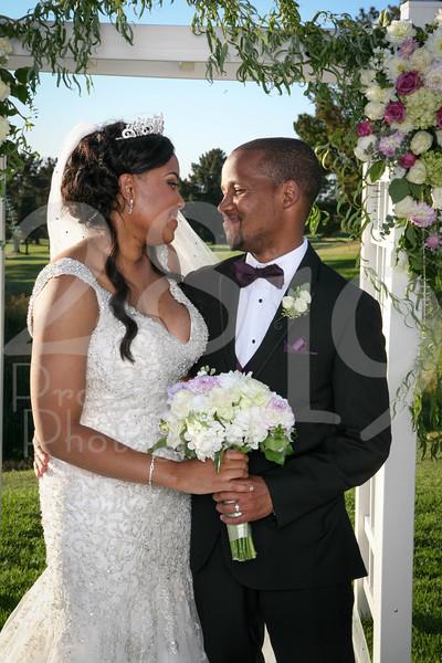 FRANK WEDDING