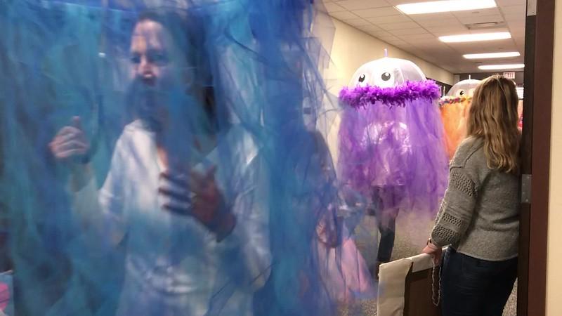 Halloween Parade 2nd.MOV