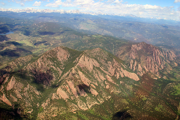 Flatirons Recon Mission