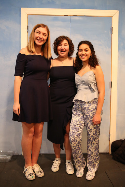 Senior Concert: Ava, Sophie and Lily